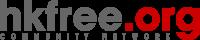 hkfree logotyp - NOVE