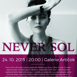 never sol-03