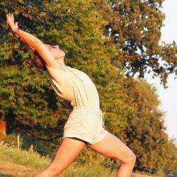 Vanda yoga