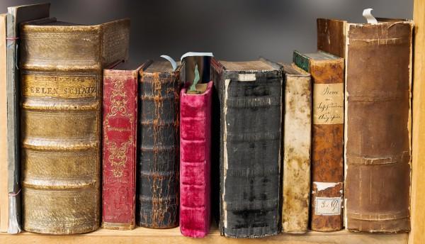 1a, knihy